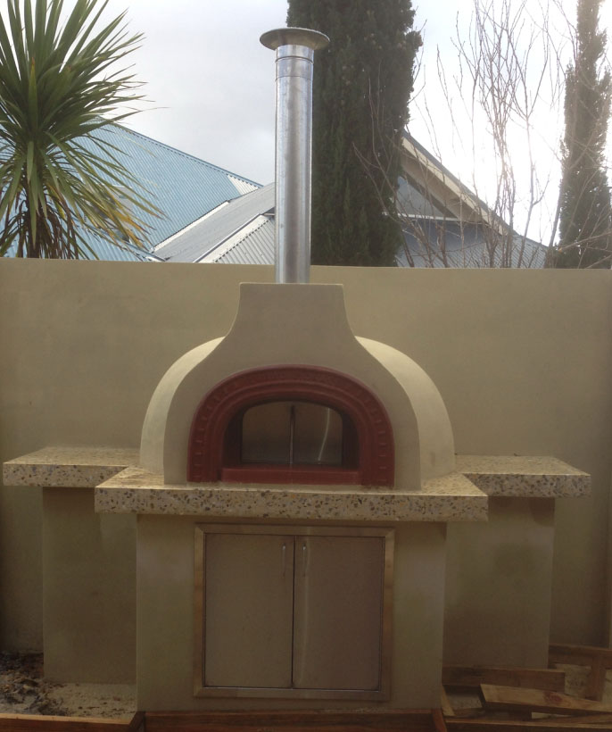 our ovens brick pizza oven perth european wood fired ovens