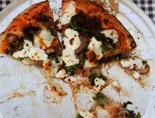 Best Ever Wood Fired Pizza Recipes